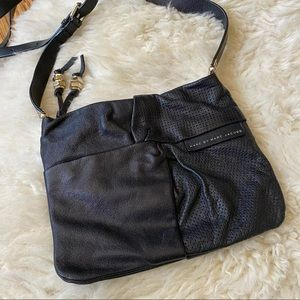 Marc by Marc Jacobs Small Crossbody Bag Black